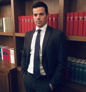 Avvocato Alessandro Terracina