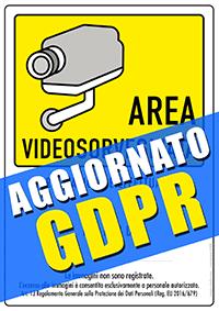 GDPR Regoalmento Eu 679/16